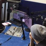 A Special Week for Newcastle Student Radio's 20th Anniversary Celebrations