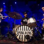 Live Review: Spring King at Think Tank