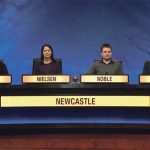 Newcastle's University Challenge team makes history at Semi Finals