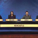 Newcastle's University Challenge Team