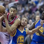 Write offs and contenders: who will win the NBA playoffs?
