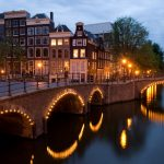 Amsterdam- worth the rave?