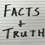 Are We Living In A Post-Truth World?