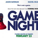 Game Night (15) Review