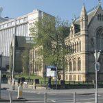 Arrests over racist chants at Nottingham Trent