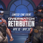 Overwatch Gets New Retribution Mode