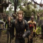 Avengers: Infinity War (12A) Review