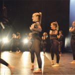 """I wanna dance!"" Newcastle University Dance Society showcase their work"