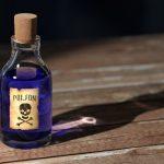 The world's worst poison