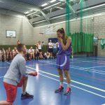 Sports Centre hosts proposal