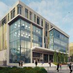 £39m development on former Richardson Road accommodation site