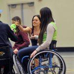 Business provides workplace programmes for disabled graduates