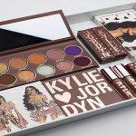 Kylie Cosmetics X Jordyn Woods Collaboration