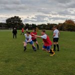 Modernlangbach storm to victory