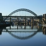 Newcastle's advance in THE global rankings