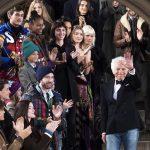 Celebrating 50 Years of Ralph Lauren