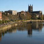 Body found in river confirmed as Worcester missing fresher