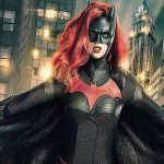 Ruby Rose cast as Batwoman