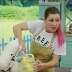 Review: The Great British Bake Off