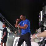 Review: Bugzy Malone - Newcastle o2 Academy, Oct 24th