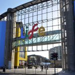 Newcastle alumni and world-renowned architect donates £1m to Newcastle University
