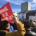 March for Sunderland: North East fights for People's Vote