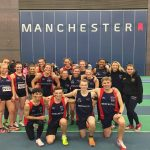 NUAXC masterclass in Manchester