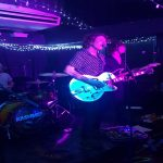 Gig Review: KASHMERE - Head of Steam, 9th November