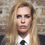 Review: Sara Pascoe's 'LadsLadsLads' @ Tyne Theatre & Opera house