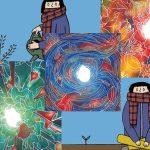 Northumbria University Illustration students raises money for survivors of abuse