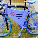 Bike theft remains a huge issue on campus, NU security claim