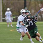 A reLAXing day for Newcastle Men's Lacrosse