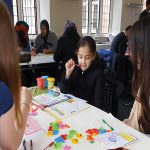 NUSU shortlisted for prestigious award for refugee support project