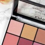 You're making me blush: Makeup favourites