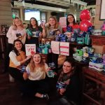 Don't cramp our style: how Newcastle students are tackling period poverty