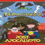 Album review: Tenacious D - Post-Apocalypto