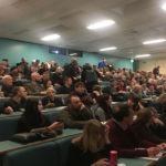 The reality of climate change: discussed at Newcastle University