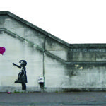 Should we be tearing Banksy to shreads?