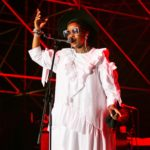 Lauryn Hill - Manchester Arena, Nov 26th
