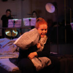The Manchester Collective Review: 'A nasty piece of work'