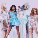 RuVeal! Meet the queens of  Drag Race's All Stars Four