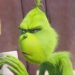 Review: Dr. Seussˈ The Grinch