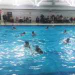 Water Polo dream of a wet Christmas