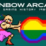 Rainbow Arcade Kickstarter launched alongside museum exhibit