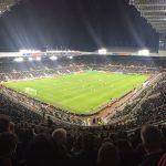 Newcastle stun sluggish Manchester City