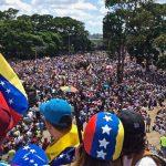 ¡Vete! Hands off Venezuela