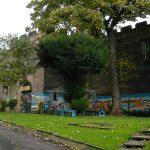 Vandalism in local Islamic school