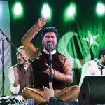 Pakistan Society hosts mystical Qawwali night