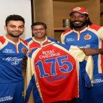 Colossal Chris Gayle plans ODI retirement