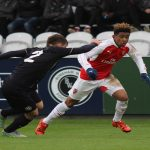 A Place in the Sun- Reiss Nelson